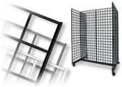Grid Wall & Wire Grid