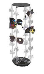 24 Pair Rotating Eyeglass/Sunglass Displays