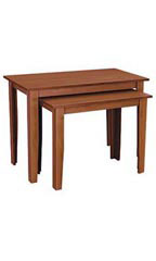 Nesting Table Cherry - 60222