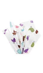 Little Birdies Tissue Paper