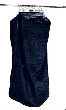 "57"" Blue Grip-Tite Canvas Garment Bags"