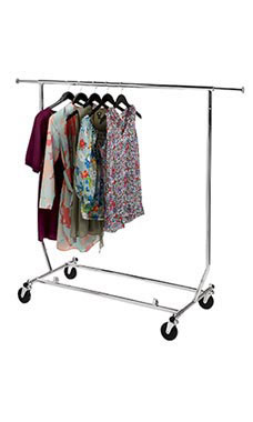 Clothing Rack Deals On 1001 Blocks
